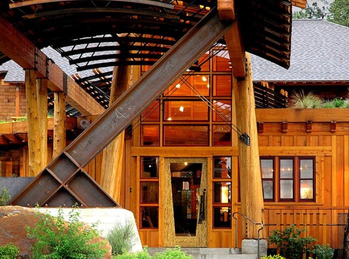 Cedar House Sport Lodge