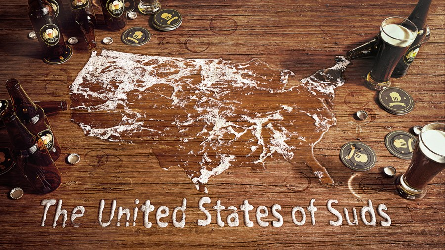 United States of Suds