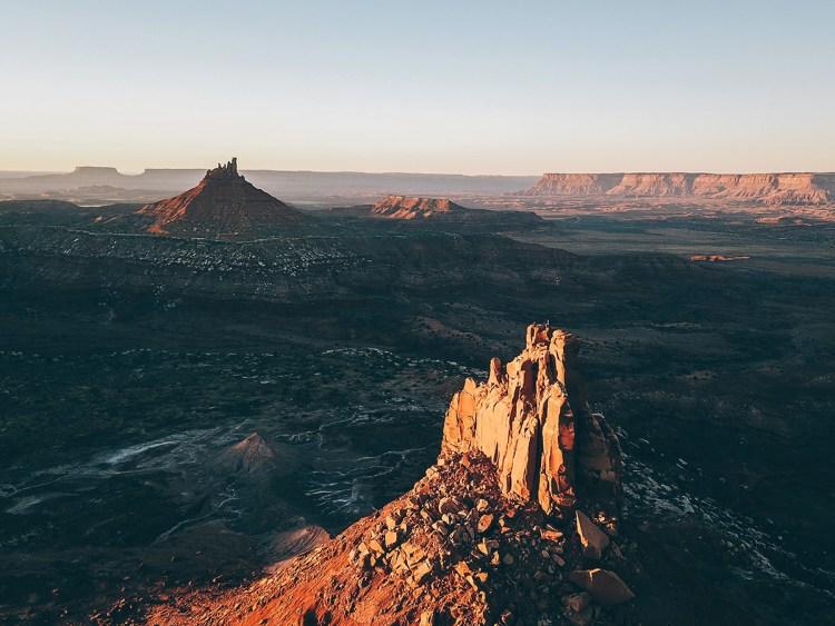 dispatches moab, utah