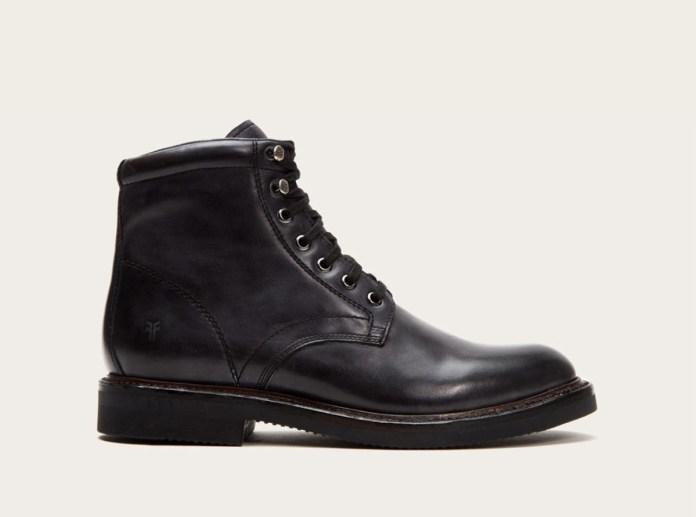 Gordon Lace Up Boots