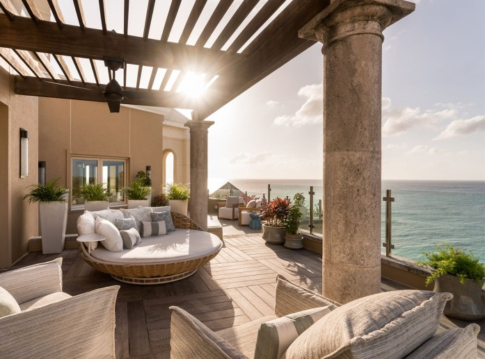 Ritz-Carlton Cayman Islands