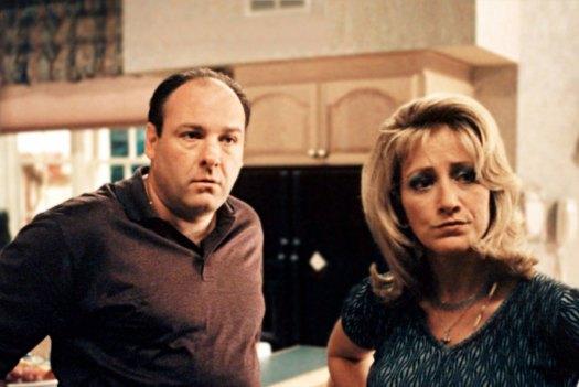 The Sopranos / HBO