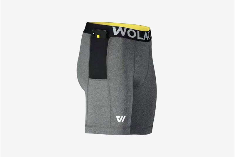 Wolaco North Moore Short 9""