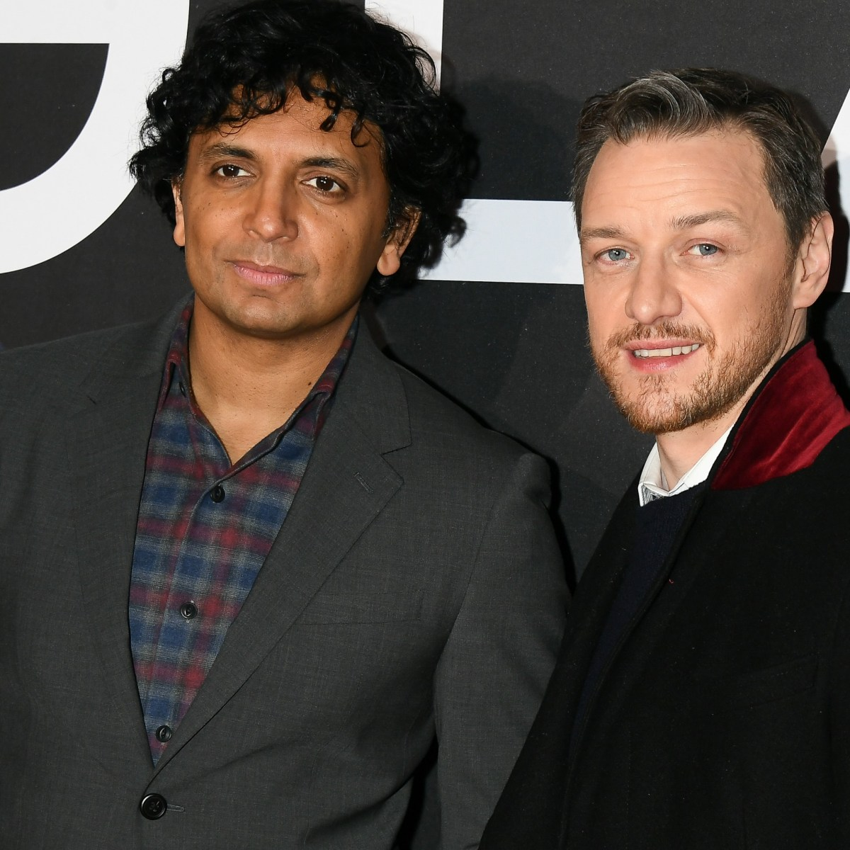 james mcavoy on why