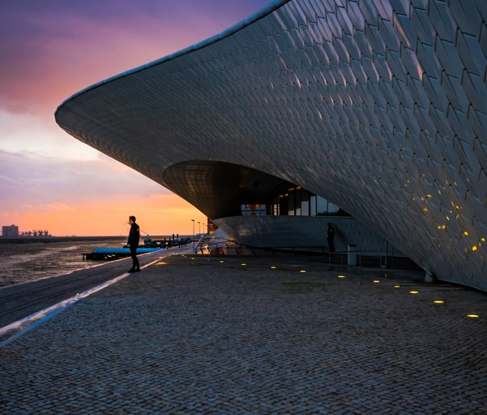 Museum of Art, Architecture, and Technology: