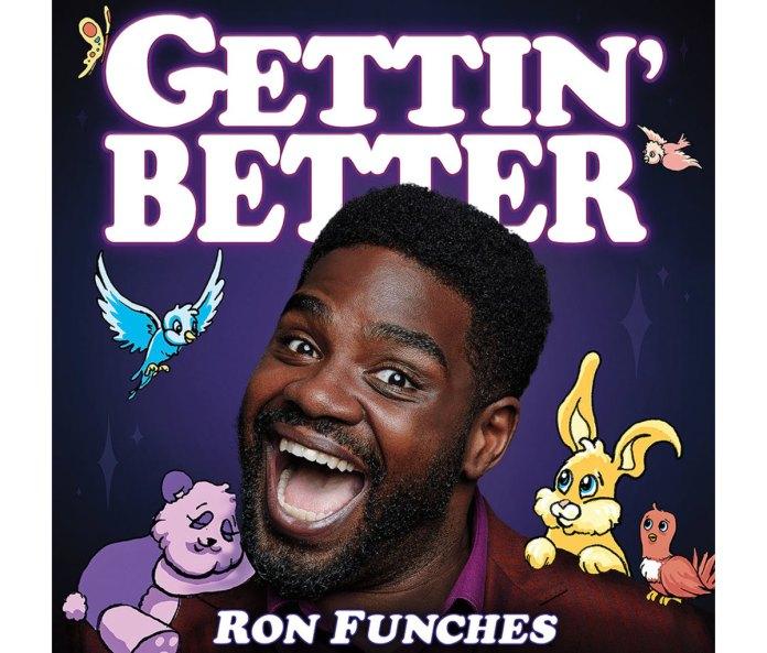 Gettin' Better podcast