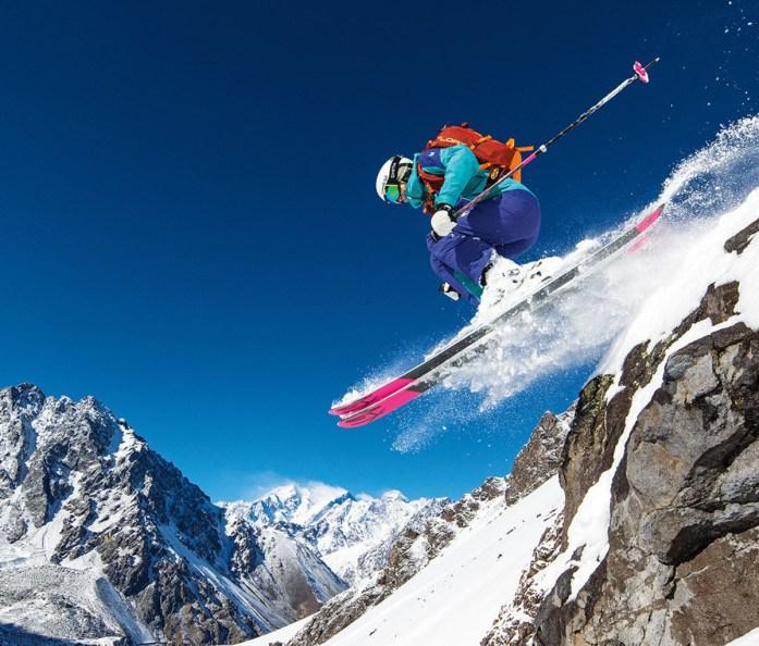 ski-jump-chile