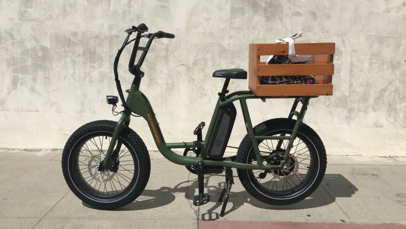Review: The RadRunner Is an Affordable E-Bike That Can Haul