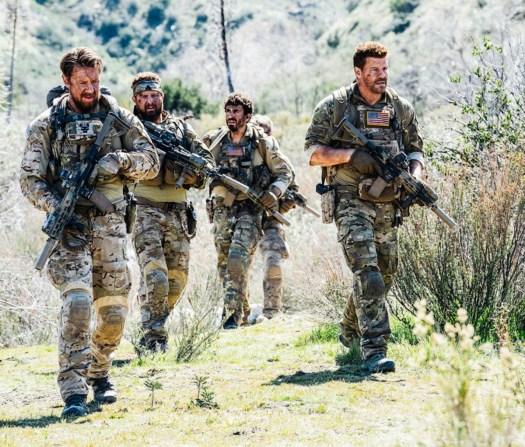 'SEAL Team'