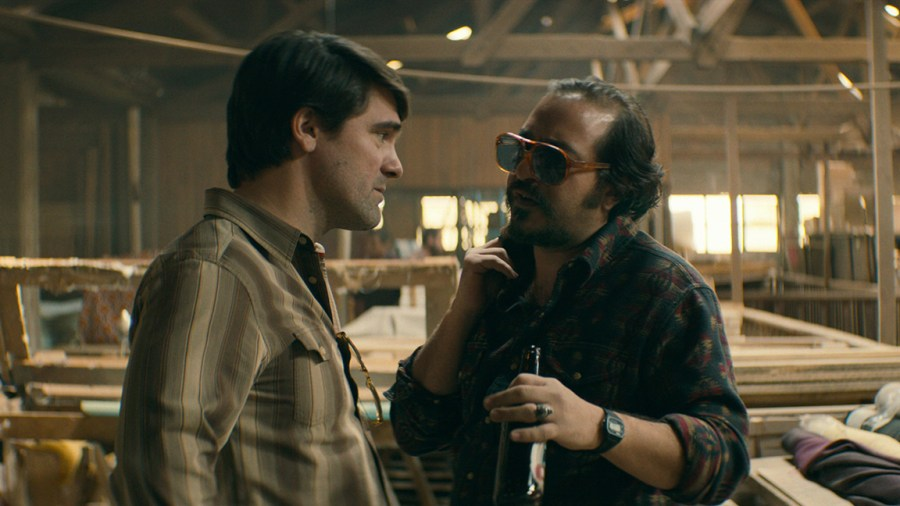 Narcos Mexico Season 2 First Look Trailer Plot And