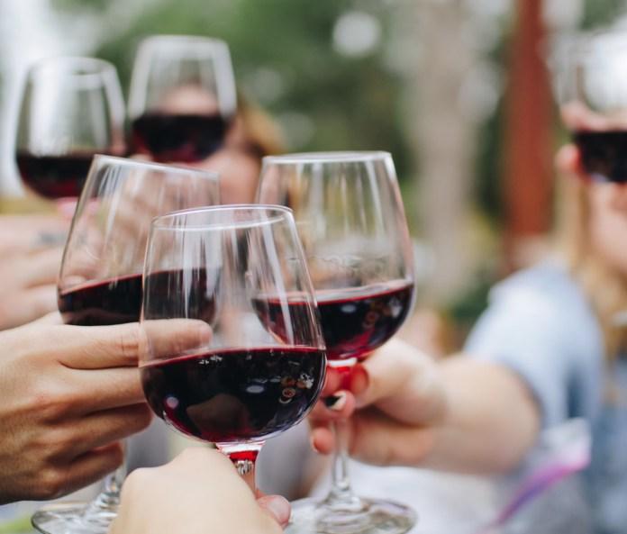 wine; centenarian