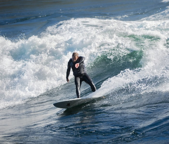 Jacob Kelly Quinlan snook river surfing
