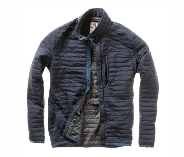 Relwen Windzip Jacket
