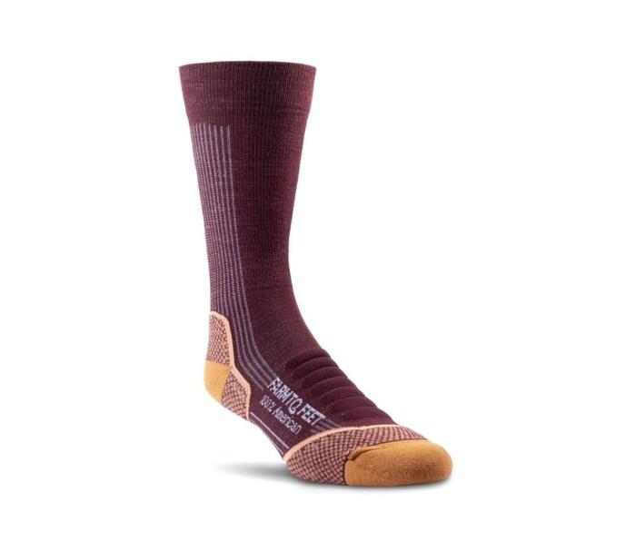 Farm to Feet sock