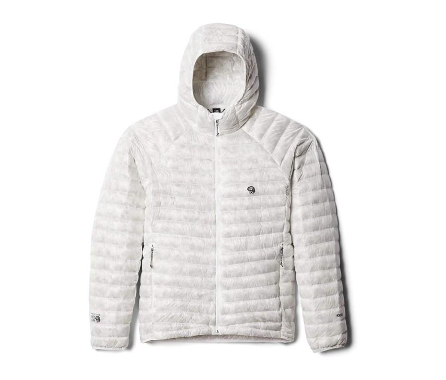 Mountain Hardwear Ghost Whisperer UL jacket