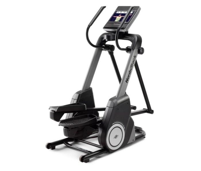 NordicTrack FS14i FreeStride Trainer: ellipticals