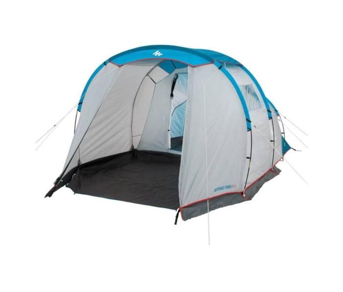 Decathlon Quechua Arpenaz 4.1 camping tents