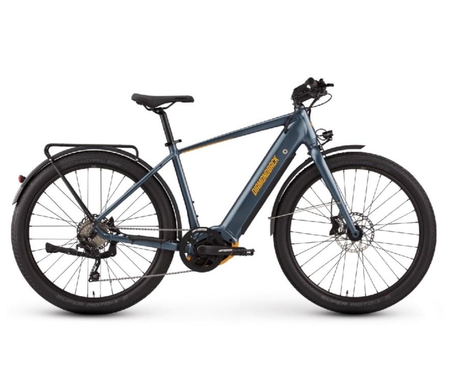 The Diamondback Union 2 is a great e-bike for commuting.