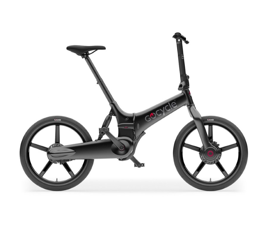 The GoCycle G4 is a great e-bike for commuting.