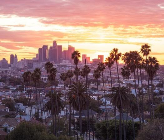 Top Beer Cities in America: Los Angeles, California