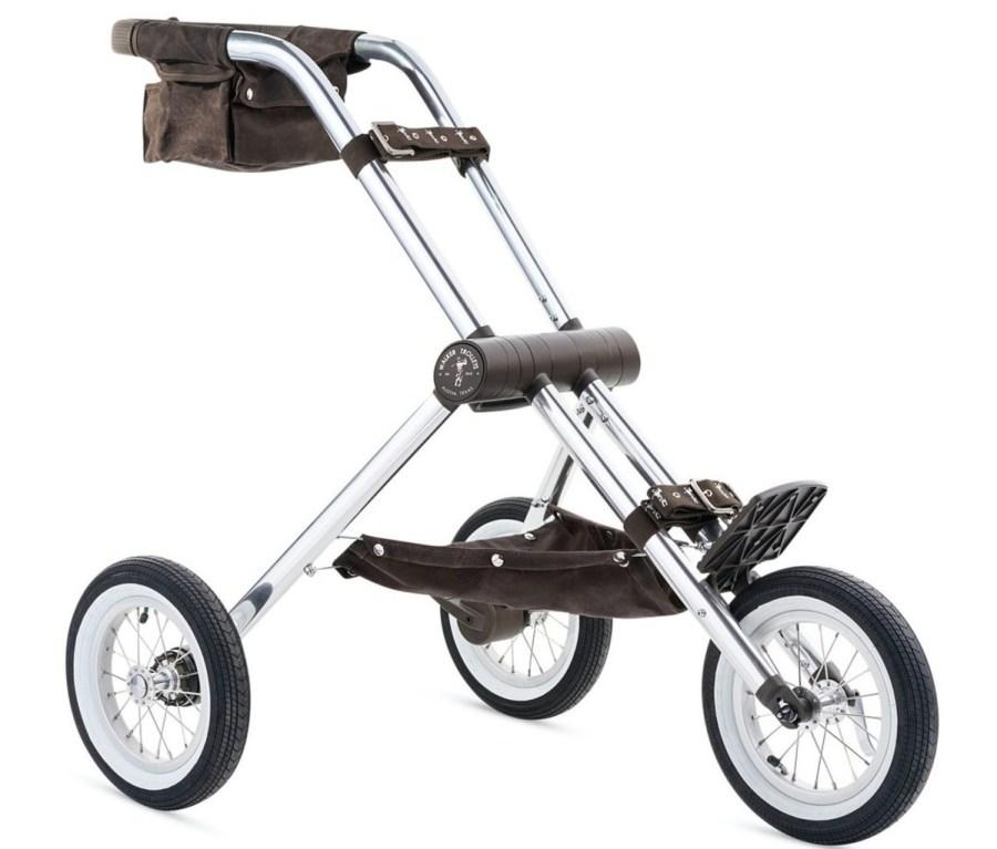 Walker Push Cart