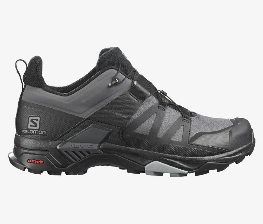 Salomon X Ultra 4 Gore-Tex Trail Shoe