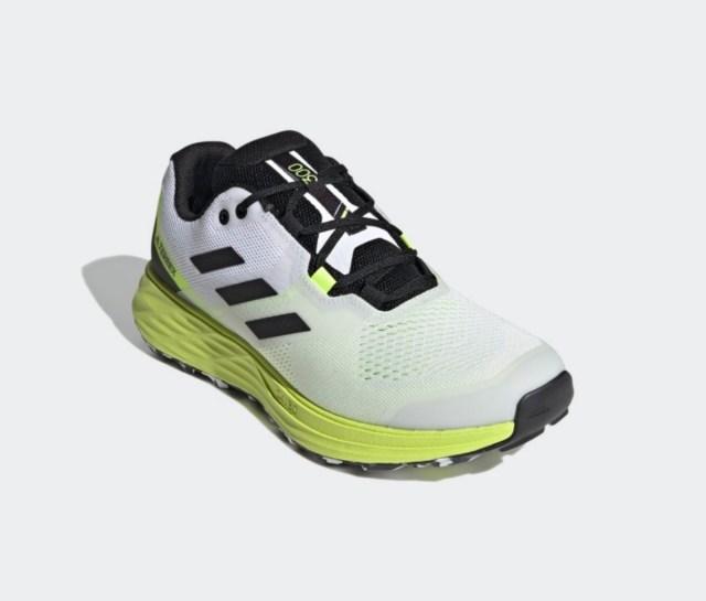 Adidas Terrex Two Flow Trail-hardloopschoenen