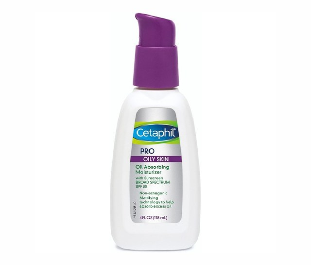 Cetaphil PRO Olie-absorberende vochtinbrengende crème SPF 30
