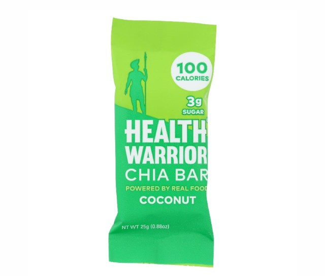 Health Warrior Chia-zaadreep
