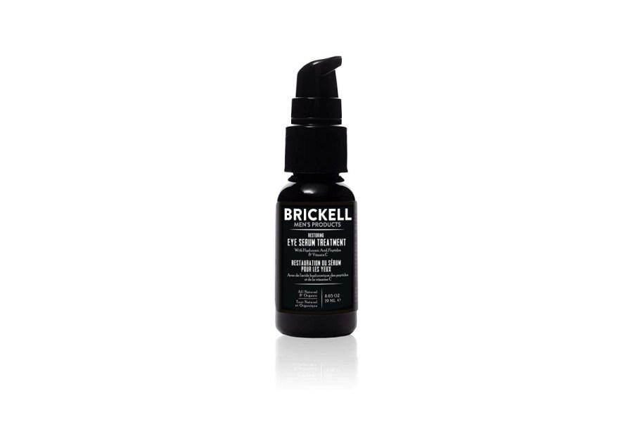 Brickell Restoring Eye Serum Treatment