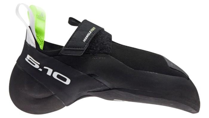 Five Ten's Hiangle Pro climbing shoe