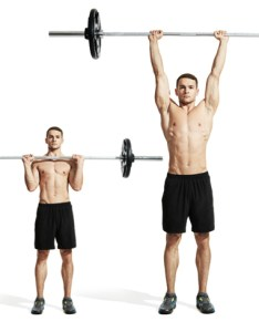 also the best shoulders exercises of all time rh mensjournal