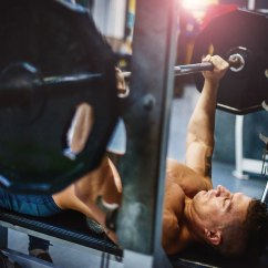 Gym Chest Chair Stylish Desk The 10 Best Exercises For Beginners Drazen Getty Images 2