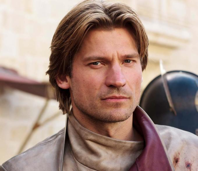 get the look: nikolaj coster-waldau