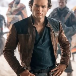 New Han Solo Star Wars jackets