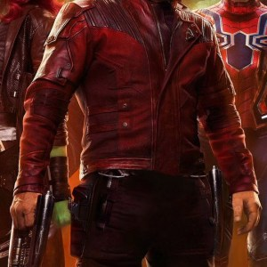 Star Lord jackets