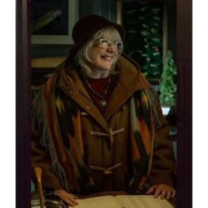 Ann-Marie Hinzelmann American God Season 03 Coat