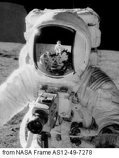 camera astronaute hasselblad