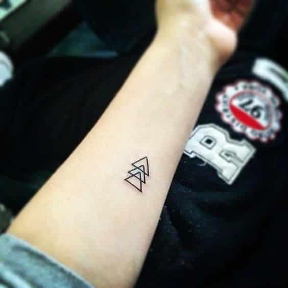 simple tattoos men - ideas