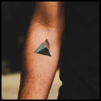 Simple Arm Tattoo Designs For Men