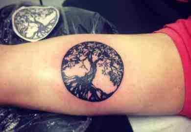 Tattoos Designs Cross