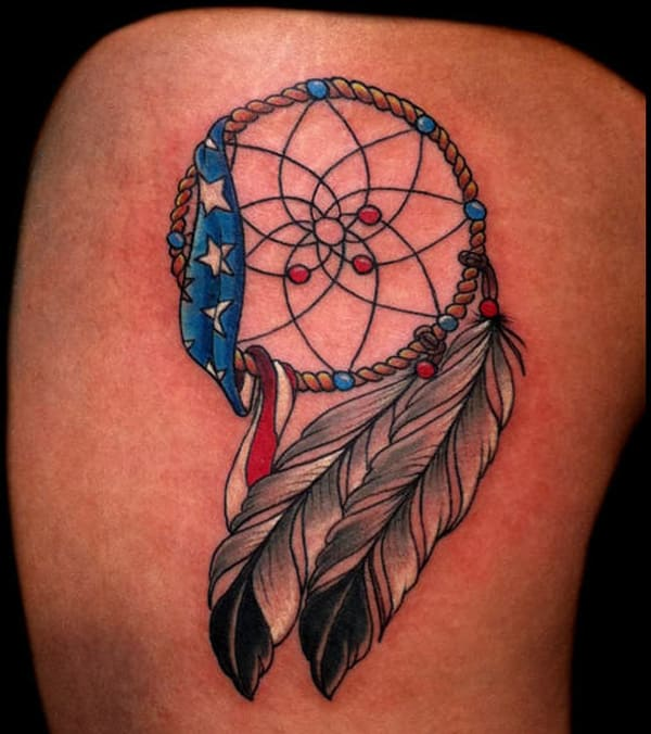 20 India Flag Tattoos For Men Ideas And Designs