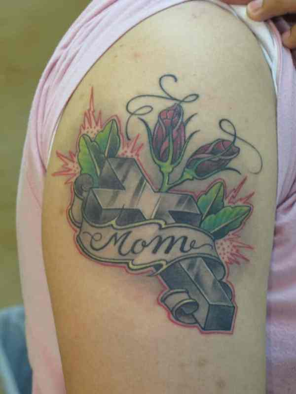 rip tattoos men - ideas