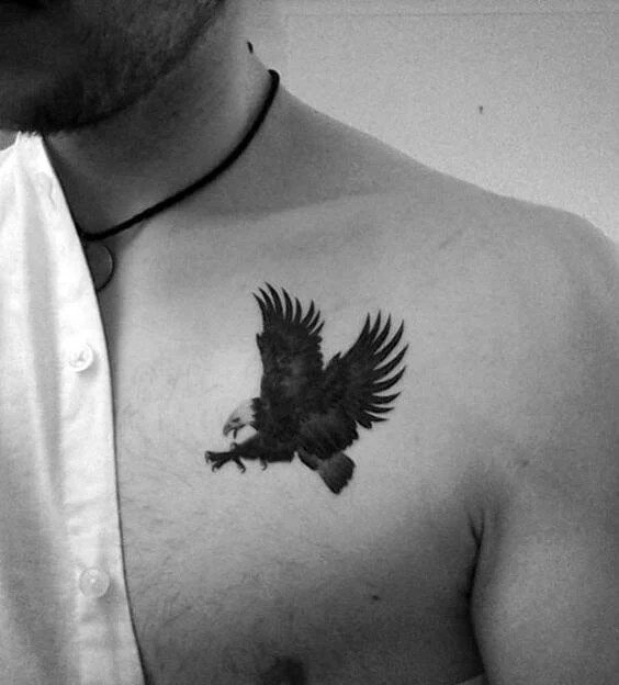 Best Small Tattoos For Men Shoulder