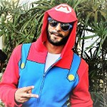 Ranveer Singh and his unique fashion sense which only he could carry.
