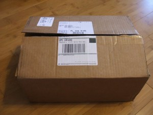 stu shipping box