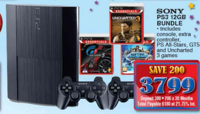 Retail Gaming Specials This Weekend
