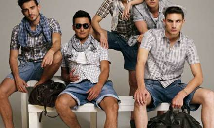 Checkered Style Shirts – Check The Fashion Trend For 2012