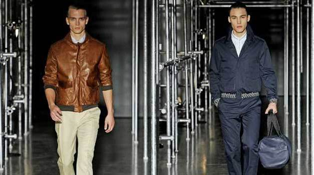 Patrik Ervell – Spring Summer 2012 Clothes For The Adventurous Man