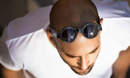 Cutler & Gross – Unique Men's Eyewear Collection 2012